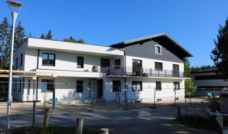 Arzthaus