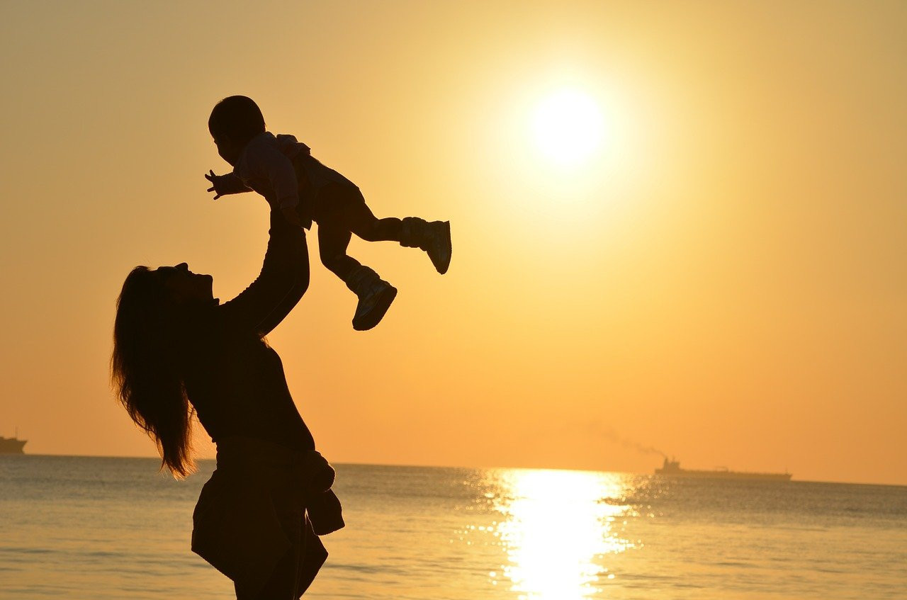 Mutter und Kind pixabay.jpg