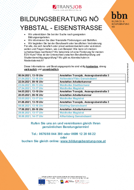 Ybbstal Eisenstraße 2 Qu 2021.pdf