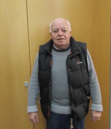Norbert Wallner