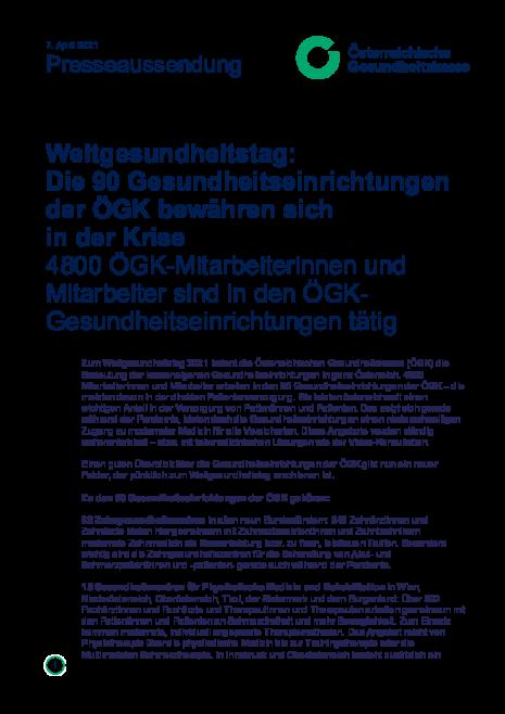 08_Weltgesundheitstag_Die 90 Gesundheitseinrichtungen der ÖGK bewähren sich in der Krise.pdf