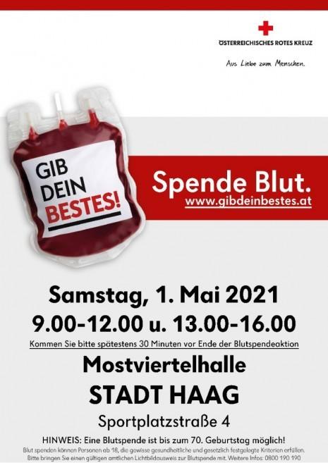 Blutspendeaktion Stadt Haag.jpg