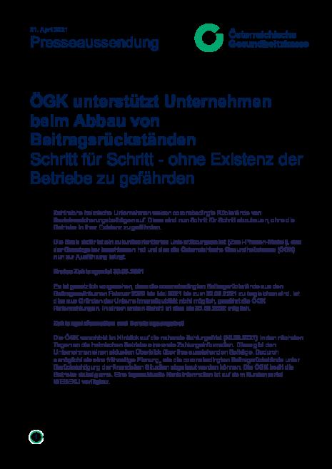 09_ÖGK unterstützt Unternehmen beim Abbau von Beitragsrückständen.pdf