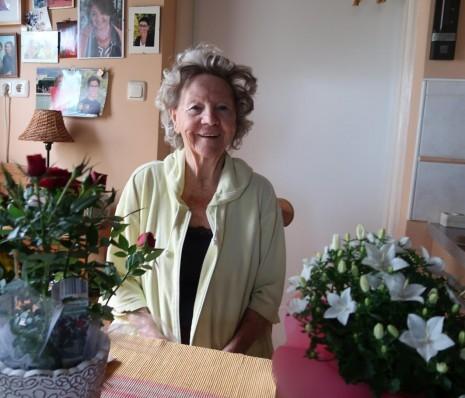 Theresia Leimhofer