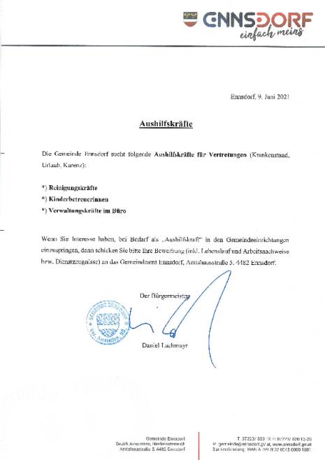 Stellenausschreibung Aushilfskräfte.pdf