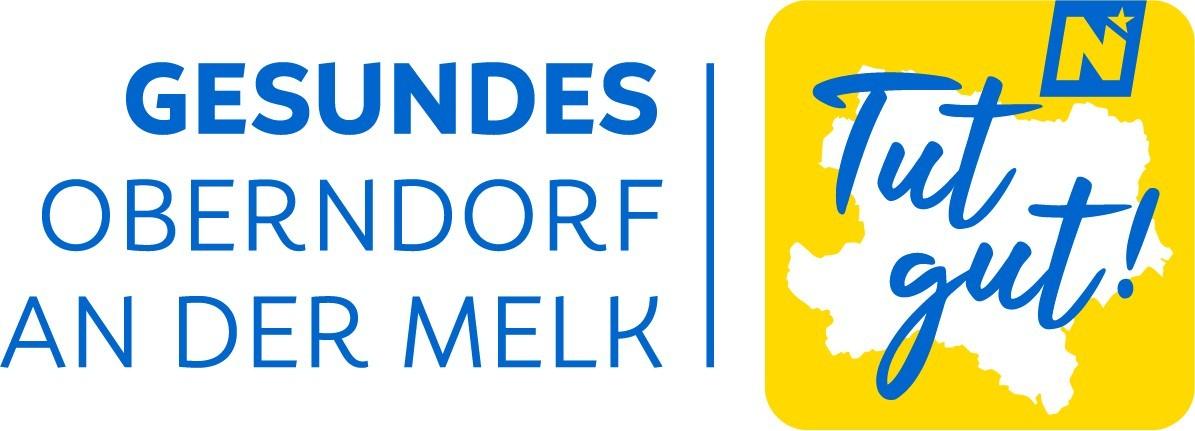 Gesunde Gemeinde Logo_Oberndorf an der Melk.jpg