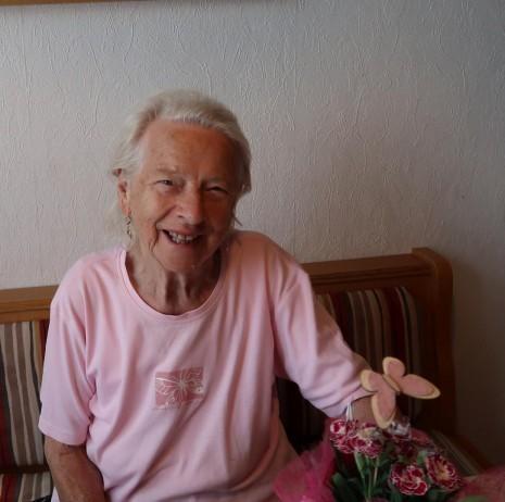 Margarete Lanzendörfer