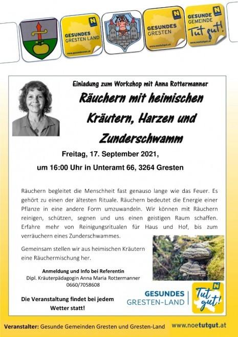 Plakat Entwurf Räuchern mit heimischen Kräutern, Harzen und Zunderschwamm_1.jpg