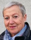 Pfarrgemeinderatsobfrau Edith Wolf