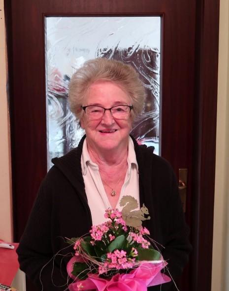 Margarethe Baier
