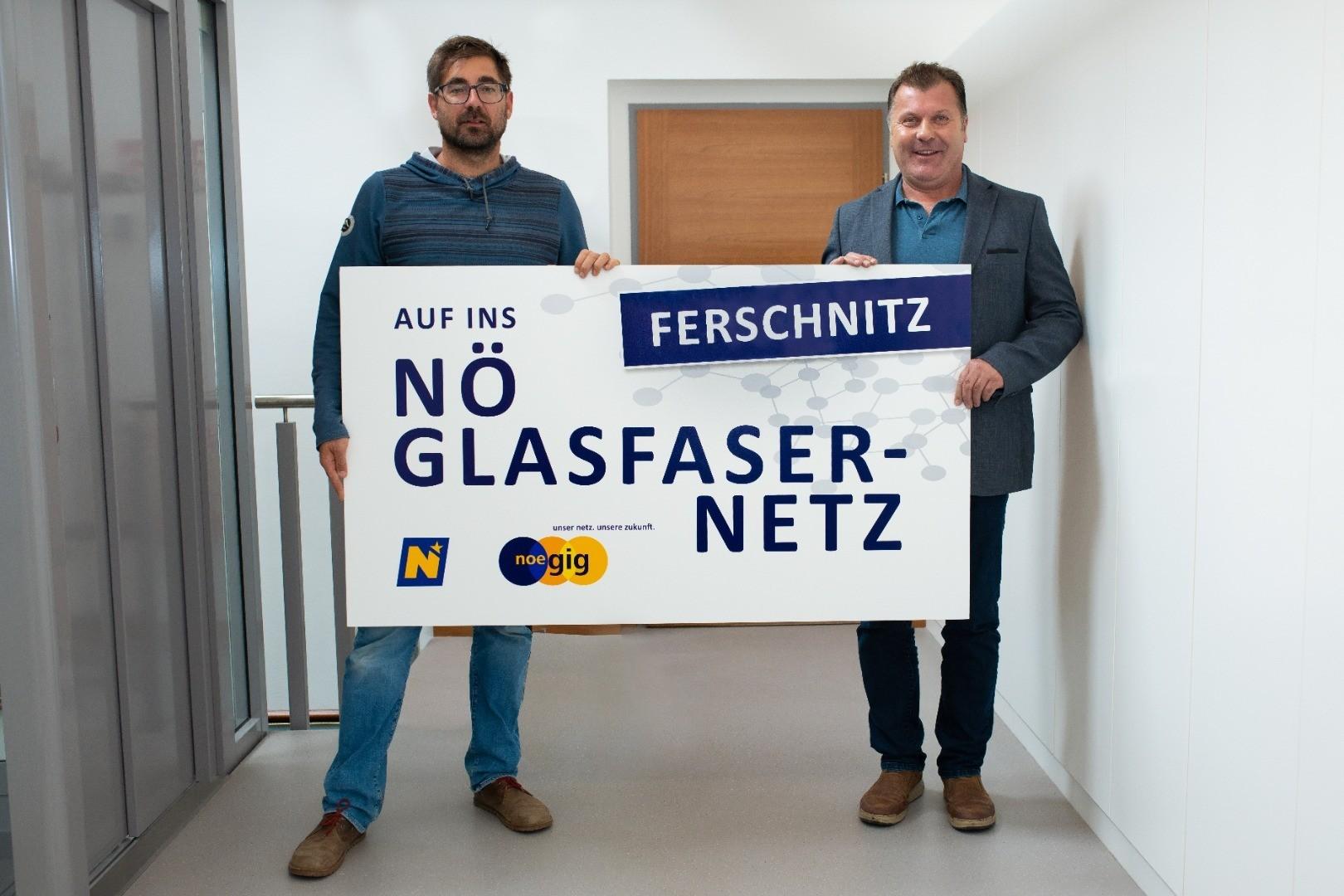 Ersttermin Gemeinde Ferschnitz