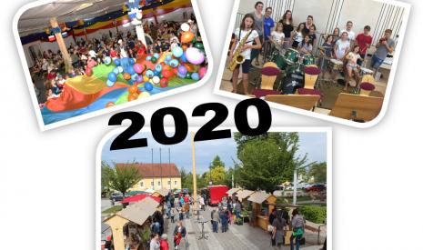 Bilder 2020