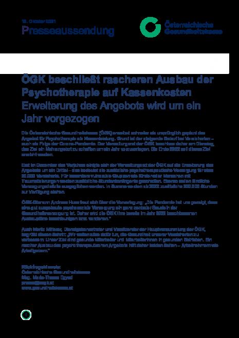 31_ÖGK beschließt rascheren Ausbau der Psychotherapie auf Kassenkosten.pdf