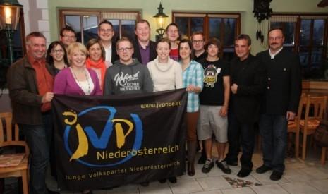 JVP und ÖVP