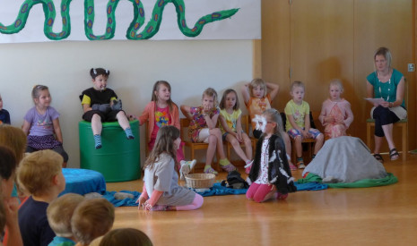 Landeskindergarten