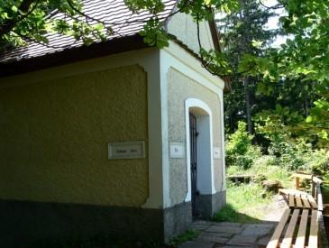 Oberhauskapelle