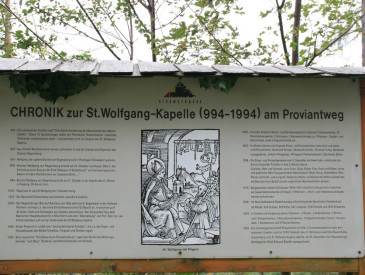 St. Wolfgangkapelle