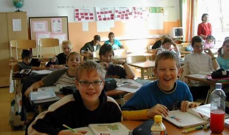Jugend / Schule / Bildung