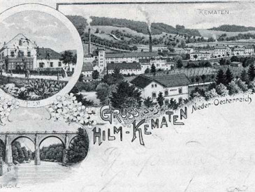 Ortsgeschichte