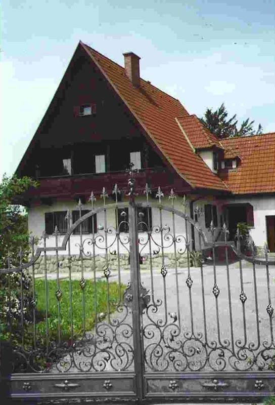 Haus Wallsee