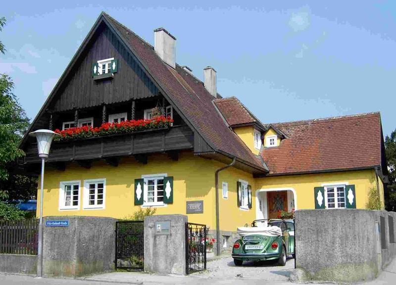 Haus Amstetten