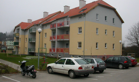 Bauen/Wohnen
