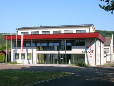 Veranstaltungszentrum