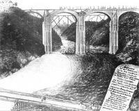 Die Kematner Brücke