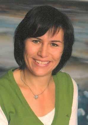 Schenkermayr Ulrike