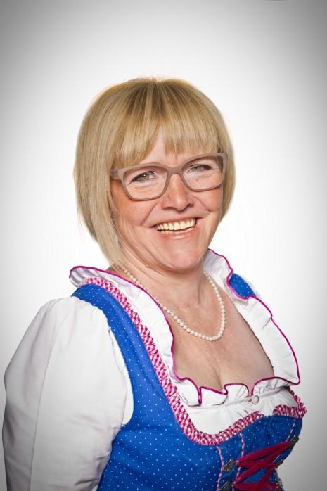 Geirhofer Ingrid  Maria