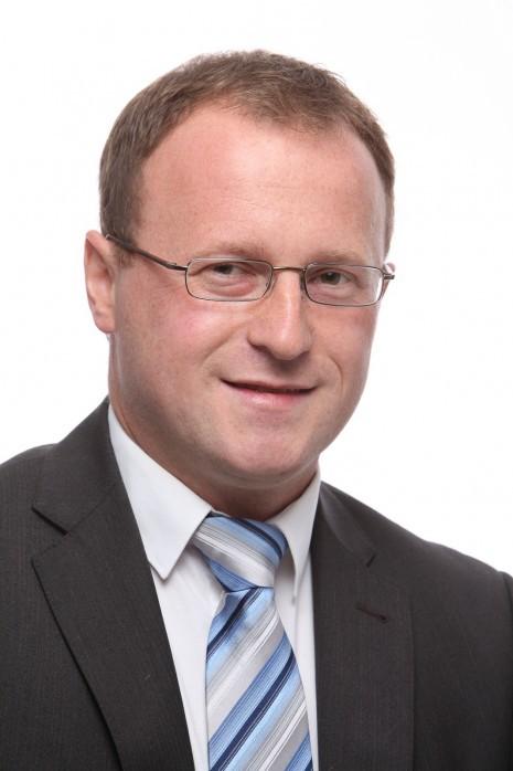 Strohmayr Martin