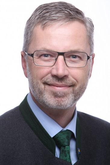 Bürgermeister DI Friedrich Hinterleitner