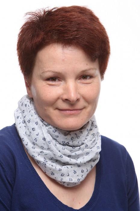 Strohmayr Ulrike