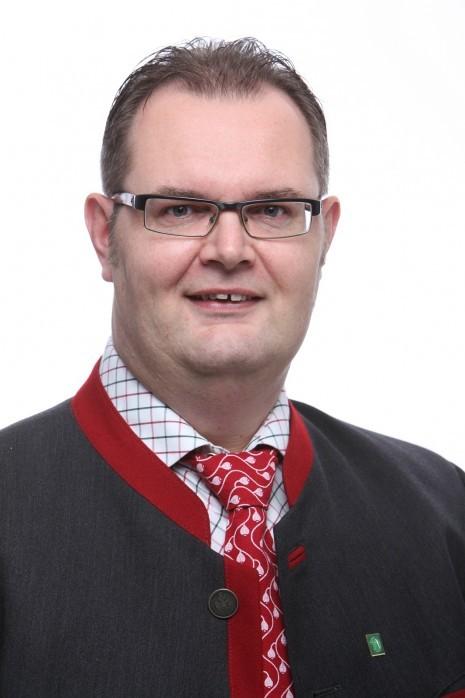 Schlögelhofer Gerhard