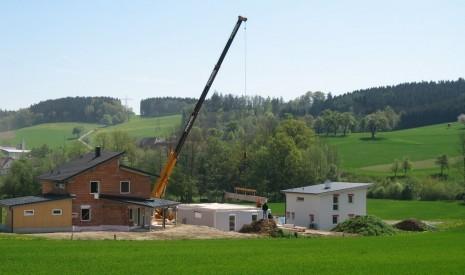 Bauen / Wohnen
