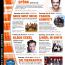 Programm Kulturschmiede 2015
