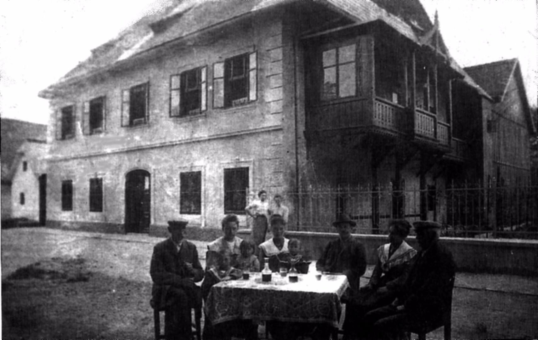 Das Stainhaus