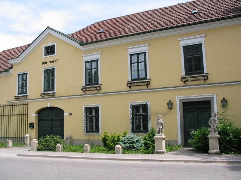 Der Gstettenhof