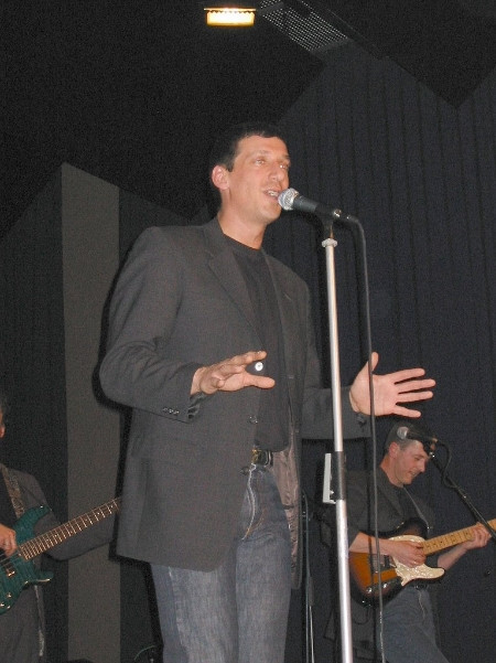 Viktor Gernot