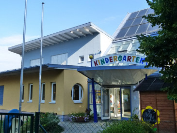 NÖ Landeskindergarten