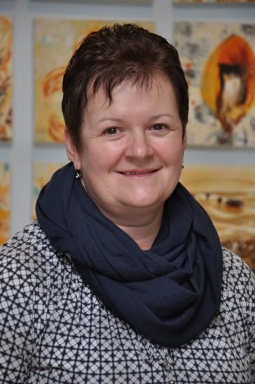 Weidinger Ingeborg