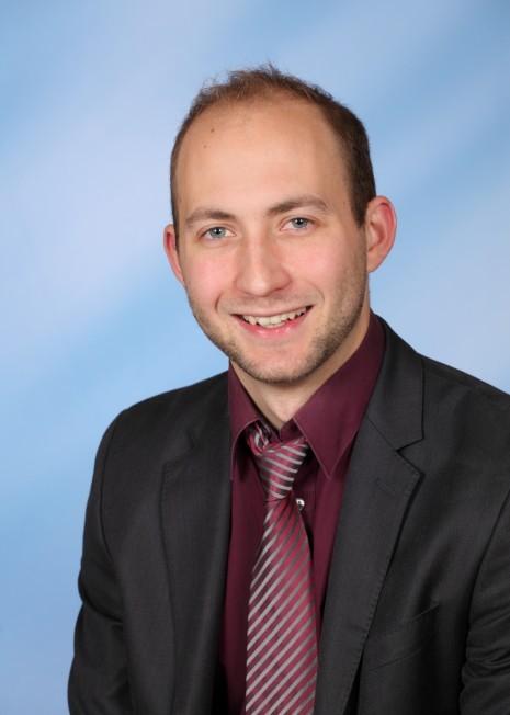 Fuchsberger Martin