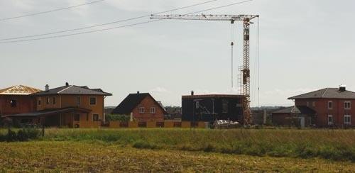 Bauen in Ennsdorf