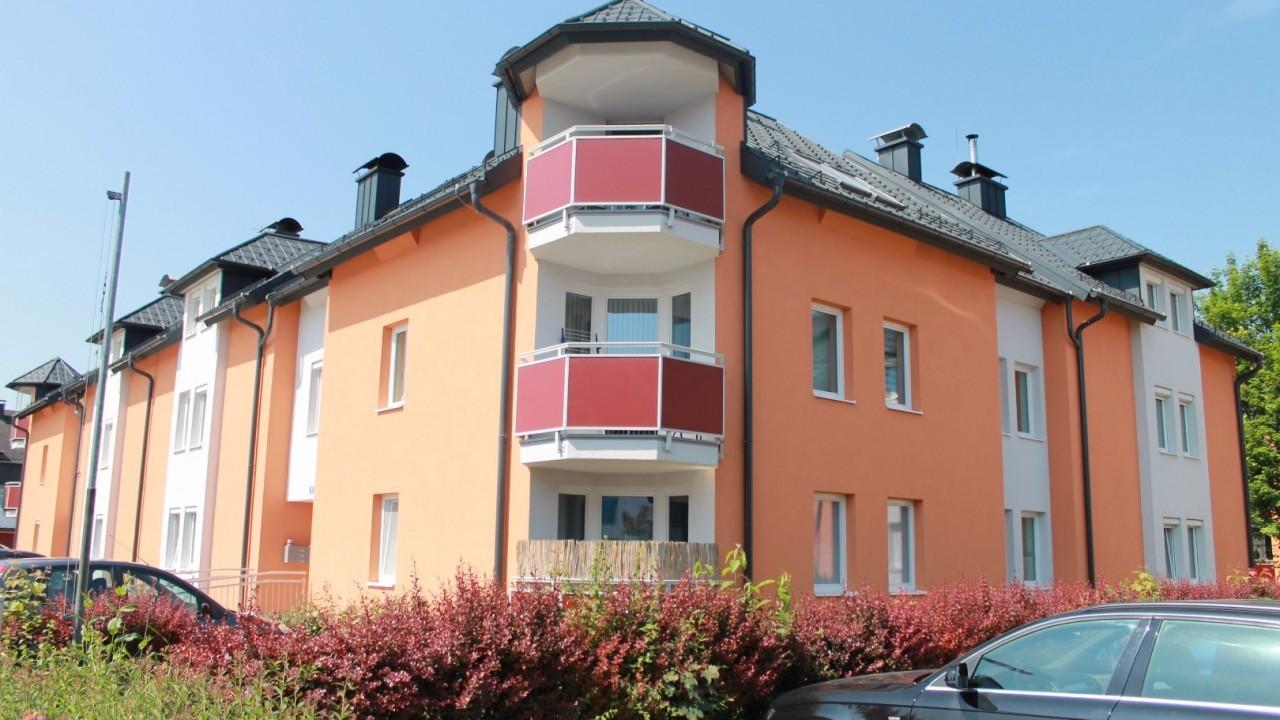 Eulenstraße GWSG
