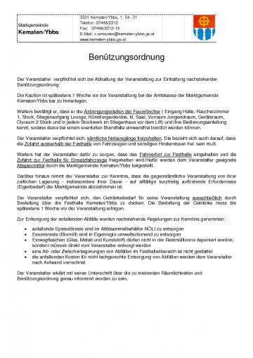 Benützungsverordnung KemArt.pdf