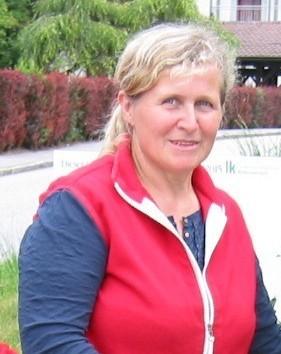 Maria Sindhuber