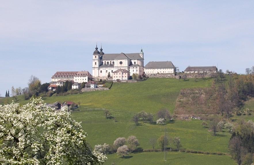 Frühling Sonntagberg (1) - Franz Wagner.JPG