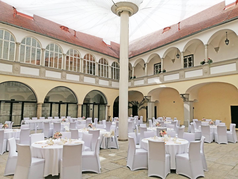 Hochzeit In Niederosterreich Thema Auf Meinbezirk At